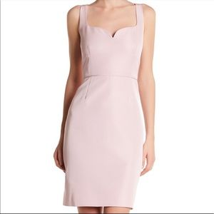 J Crew NWT  Mae Lavendar Pink Dress